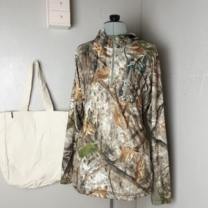 SALE Cabelas zoonz Woodlands top